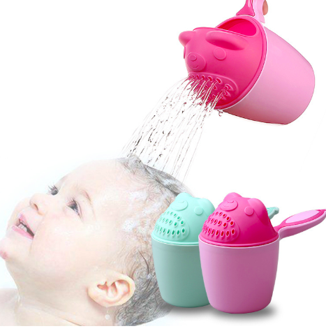 Baby Bath Tools for When You are Bathing a Newborn