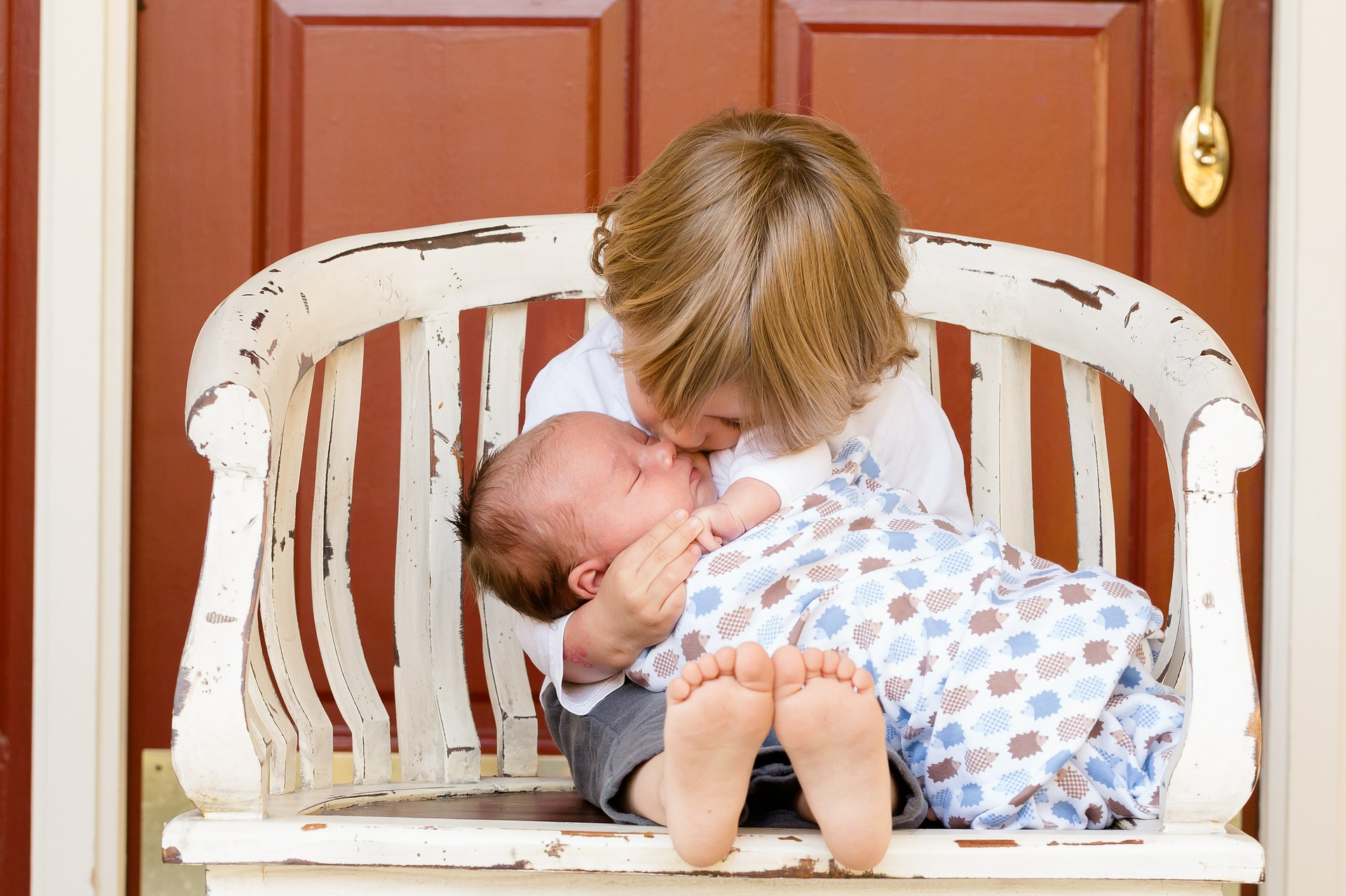 Signs Your Baby Has Gas and How to Treat It