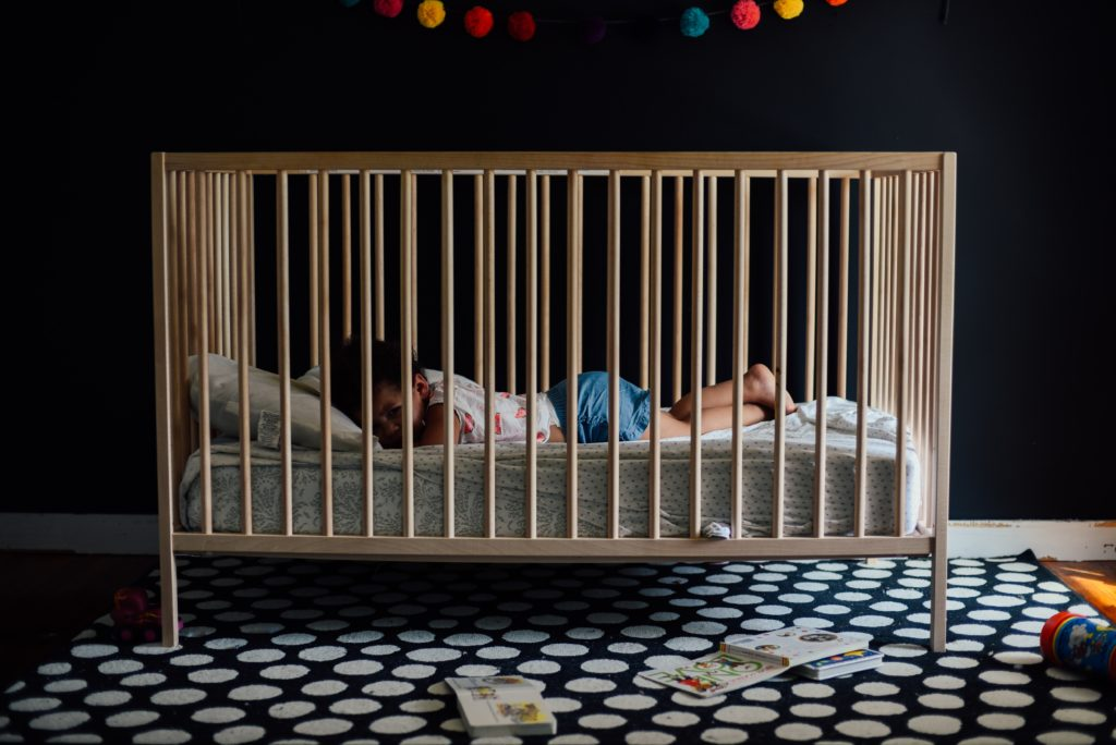 How to Choose the Best Baby Crib For Your Baby