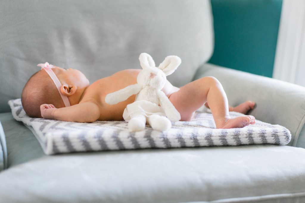 The Best Diaper For Your Baby: How To Choose?