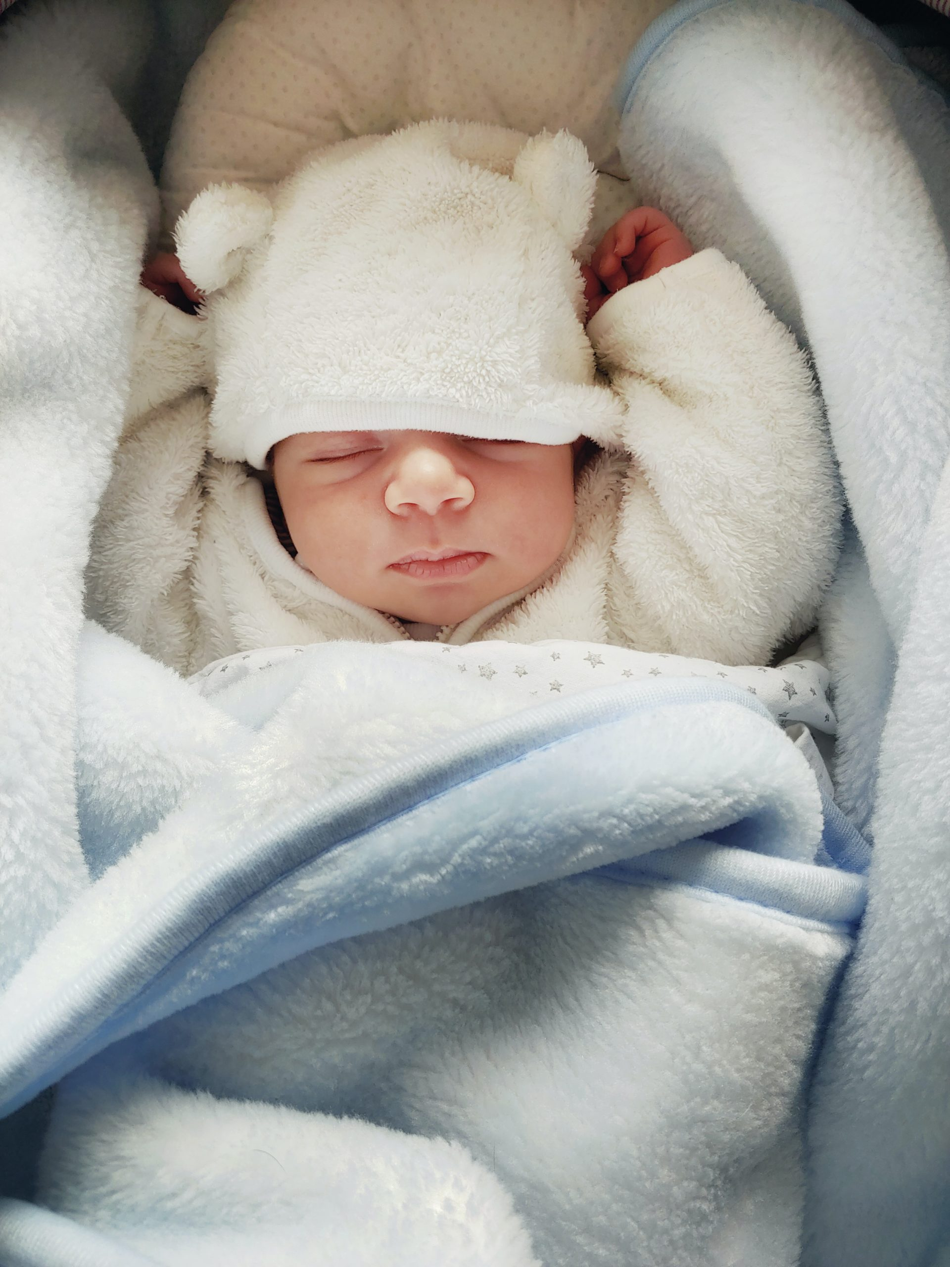 Care For A Newborn: How To Take Care Of A Newborn
