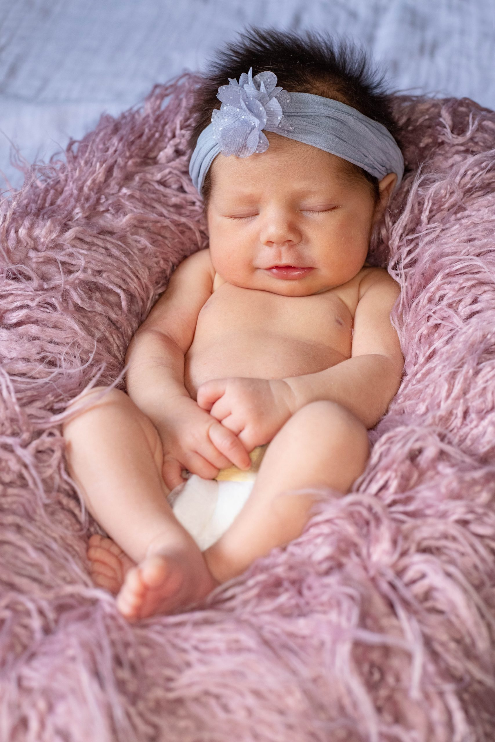 Newborn Baby Care After Birth - How You Can Help Your Baby